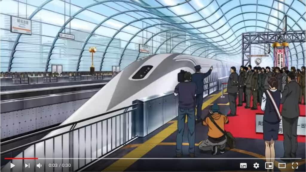 名探偵コナン映画2020聖地どこ?緋色の弾丸で愛知・名古屋に赤井が登場