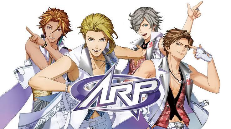 ARPアニメ声優キャスト誰かネタバレ予想!制作はどこか徹底調査!