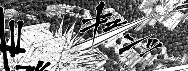 呪術廻戦の五条悟がイケメン!かっこいい理由や魅力を徹底紹介!