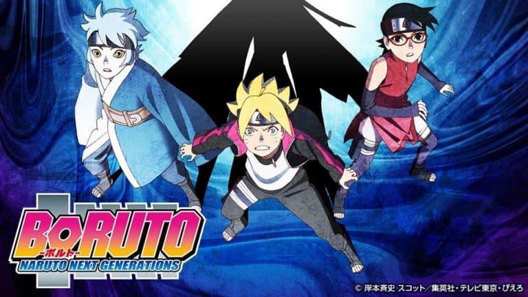 BORUTO-ボルト-のアニメ無料動画見逃し配信を1話~全話視聴できるサイトまとめ