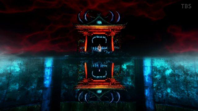 呪術廻戦4話動画無料アニメ見逃しと感想ネタバレ!宿儺VS特級呪霊で領域展開を初披露