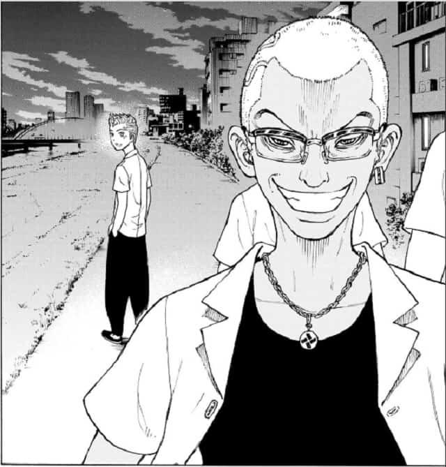 【東京リベンジャーズ】稀咲鉄太(きさき)とは?正体や目的と能力やヒナとの関係まで徹底解説