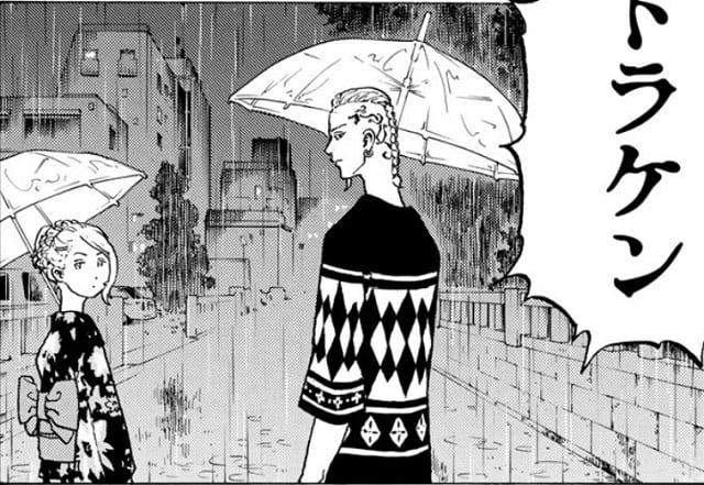 【東京リベンジャーズ】ドラケンのかっこいい魅力とは?強さと名言やエマとの恋愛関係を徹底解説